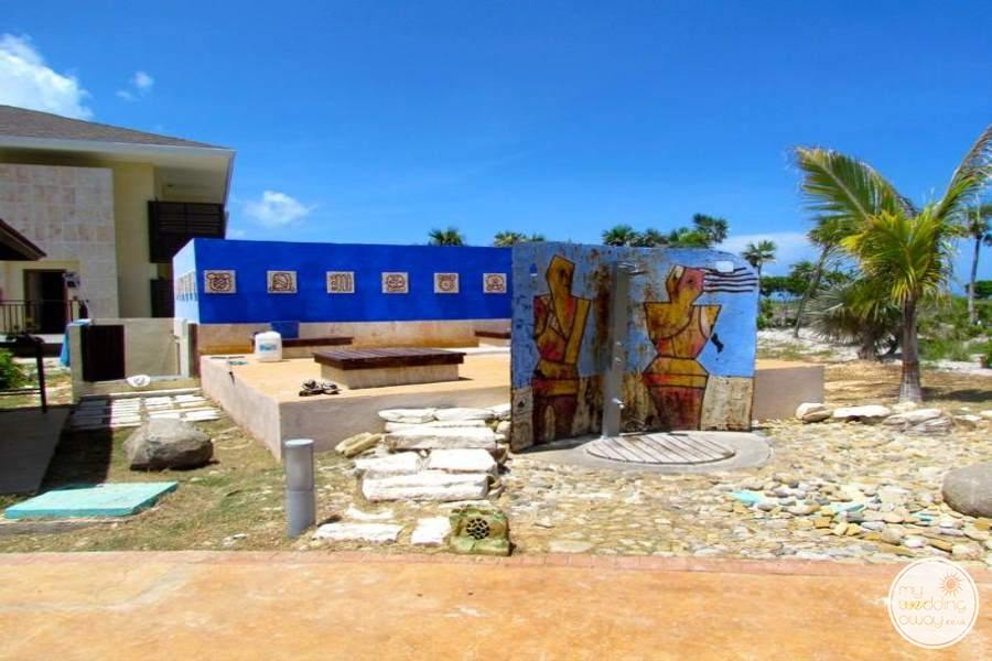 Melia Buenavista Grounds 3
