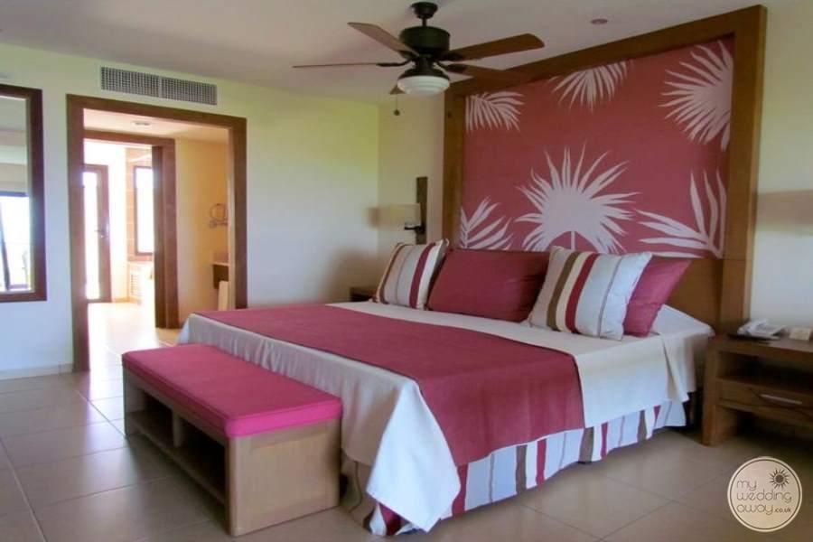 Melia Buenavista Room