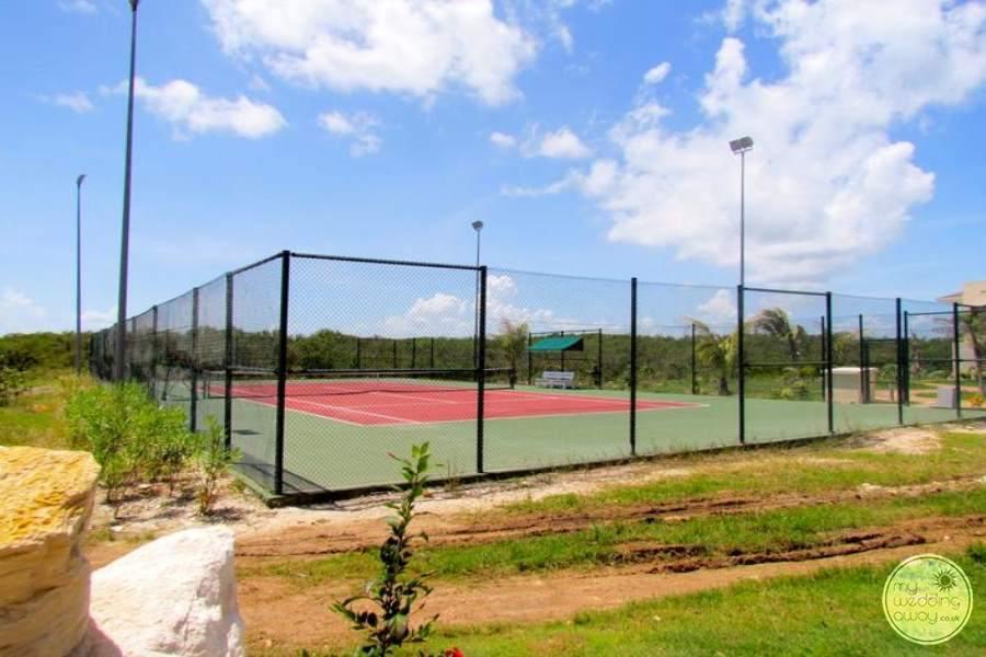 Melia Buenavista Tennis