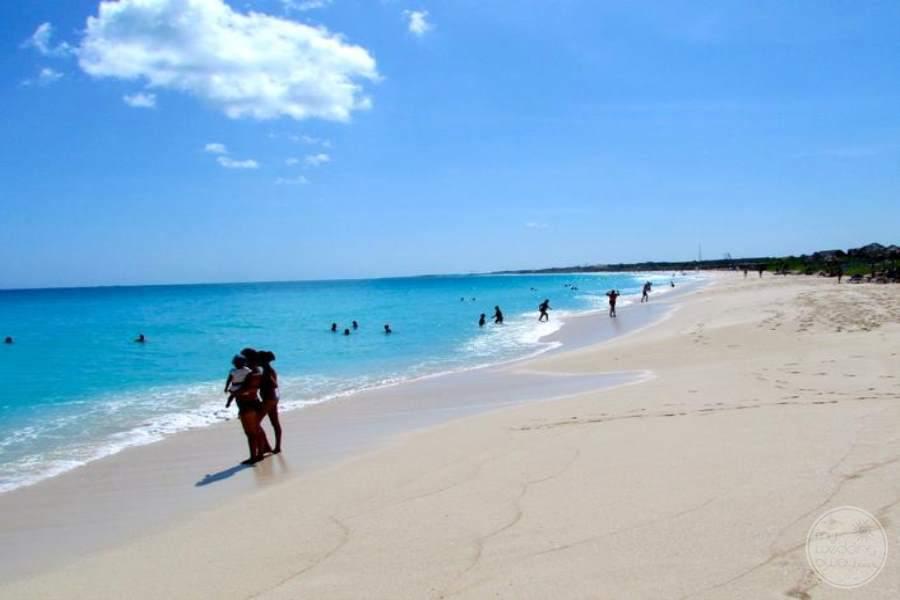 Melia Cayo Santa Maria Beach
