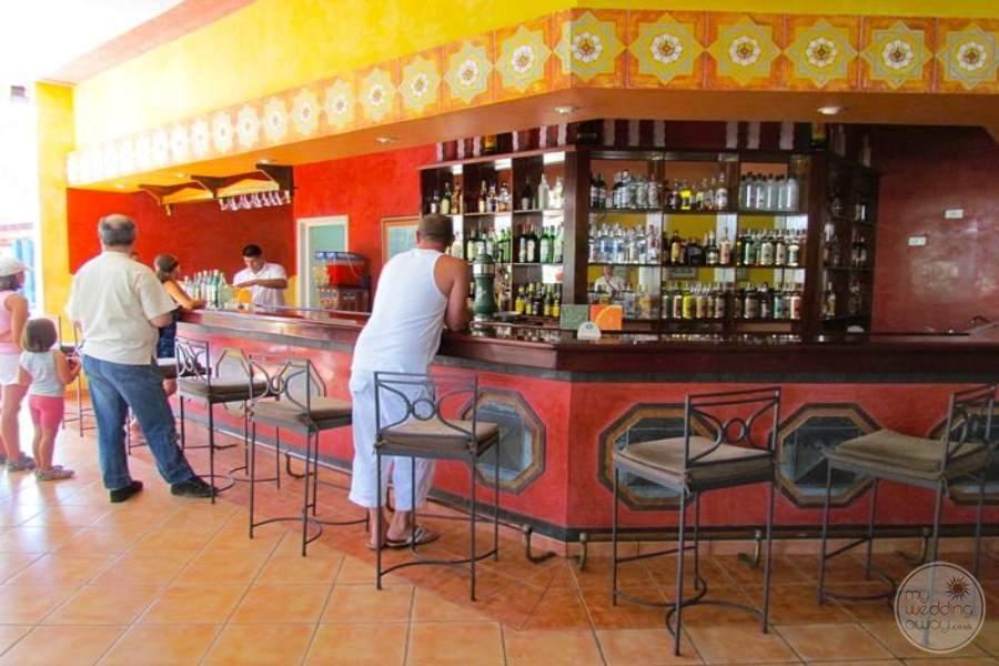 Melia Cayo Santa Maria Lobby Bar