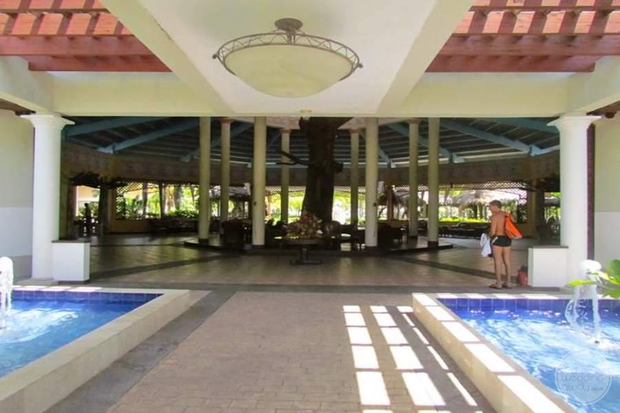 Melia Cayo Santa Maria Lobby