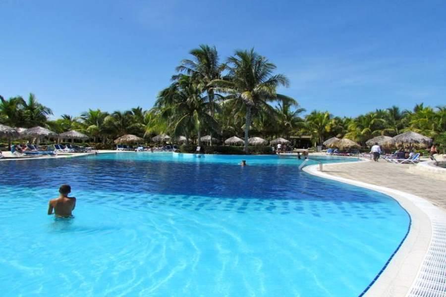 Melia Cayo Santa Maria Pool 2