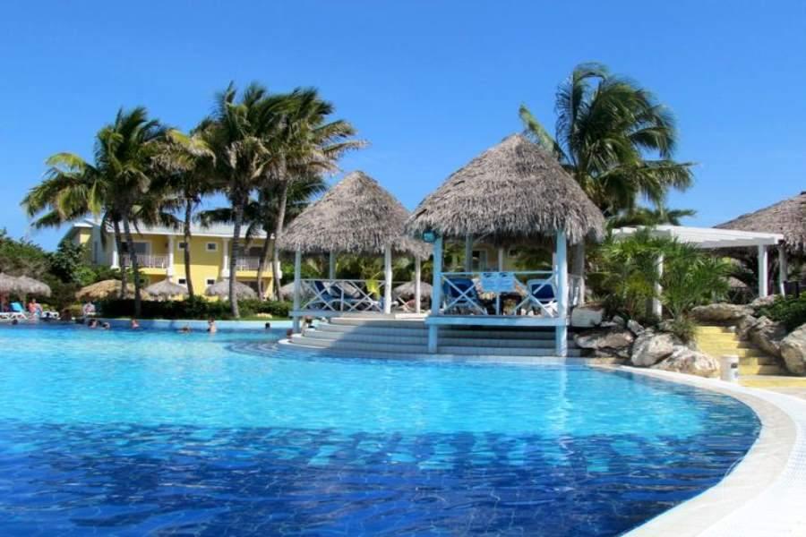 Melia Cayo Santa Maria Pool 3