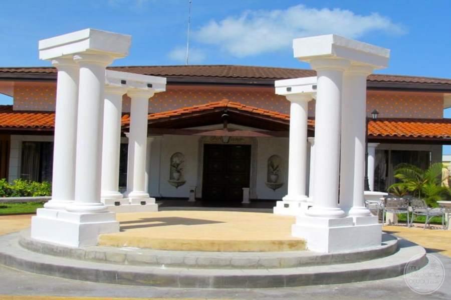 Melia Cayo Santa Maria Restaurant