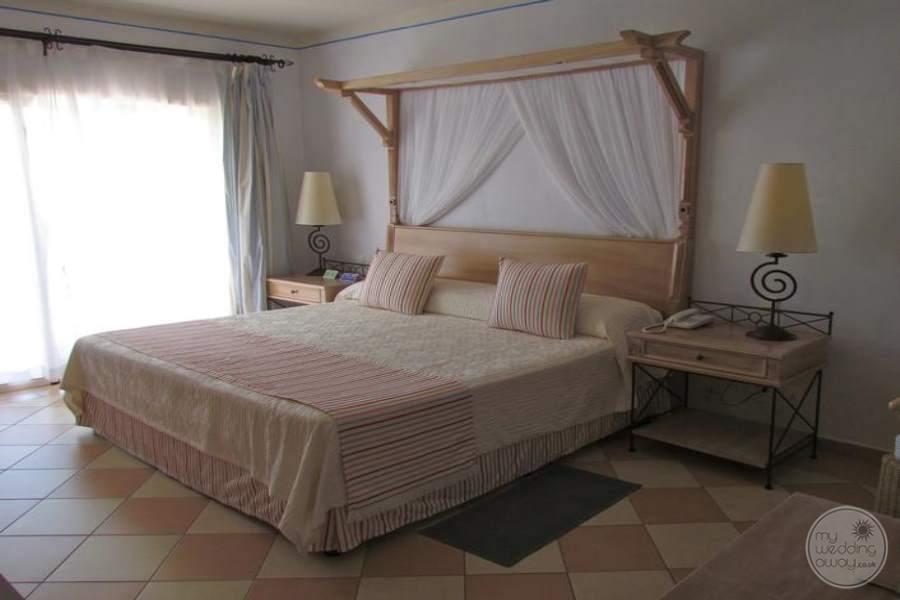 Melia Las Dunas Room 2
