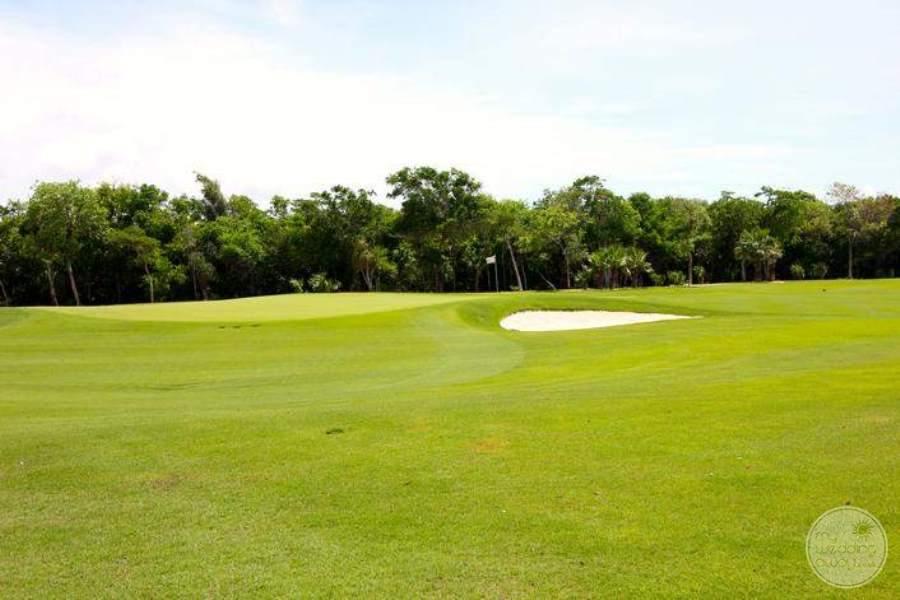 MoonPalaceGolf Villas Golf