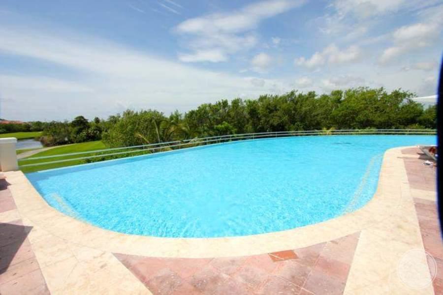 MoonPalaceGolf Villas Main Pool