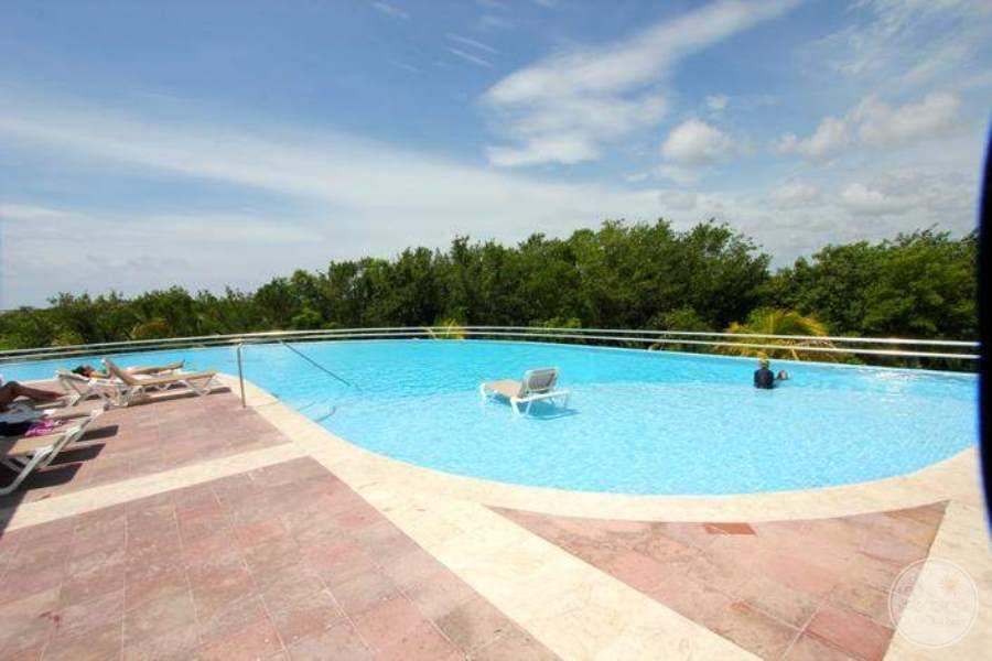 MoonPalaceGolf Villas Pool