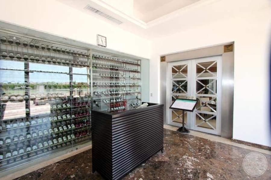 MoonPalaceGolf Villas Premium Wine