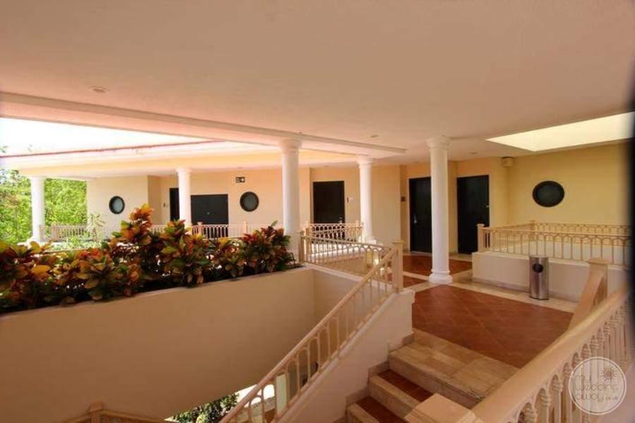 MoonPalaceGolf Villas Resort Room View