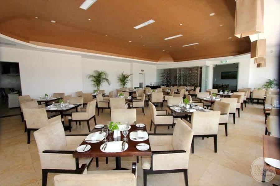 MoonPalaceGolf Villas Specialty Restaurant