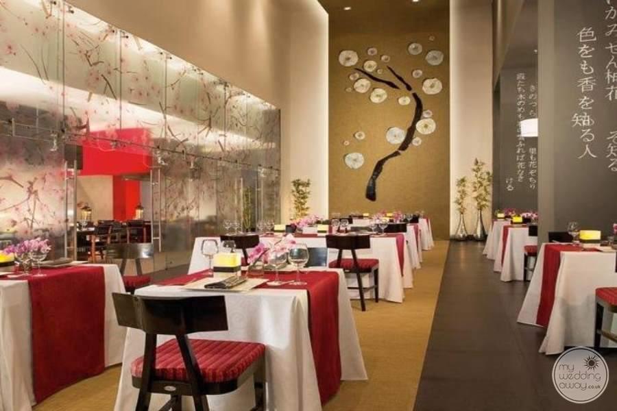 Now Amber Asian Restaurant