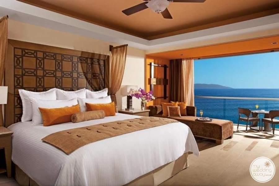 Now Amber Junior Suite Oceanview