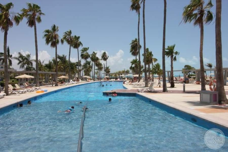 Riu Palace Peninsula Pool 2