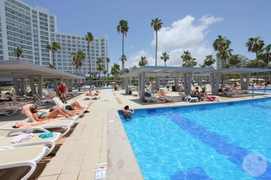 Riu Palace Peninsula Pool 6