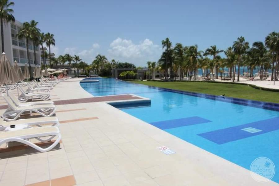 Riu Palace Peninsula Preferred Pool