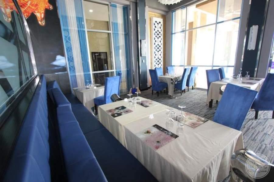Riu Palace Peninsula Restaurant 2