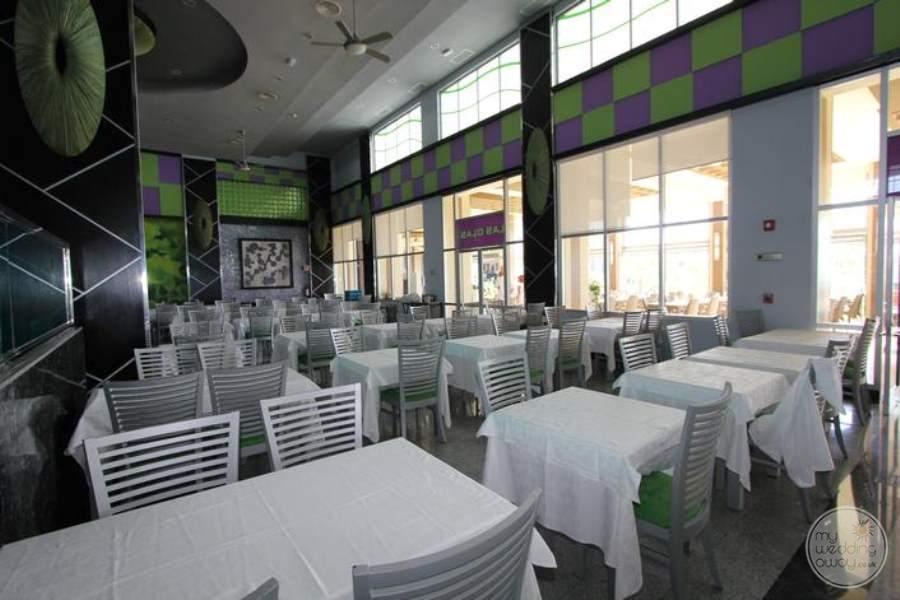 Riu Palace Peninsula Restaurant