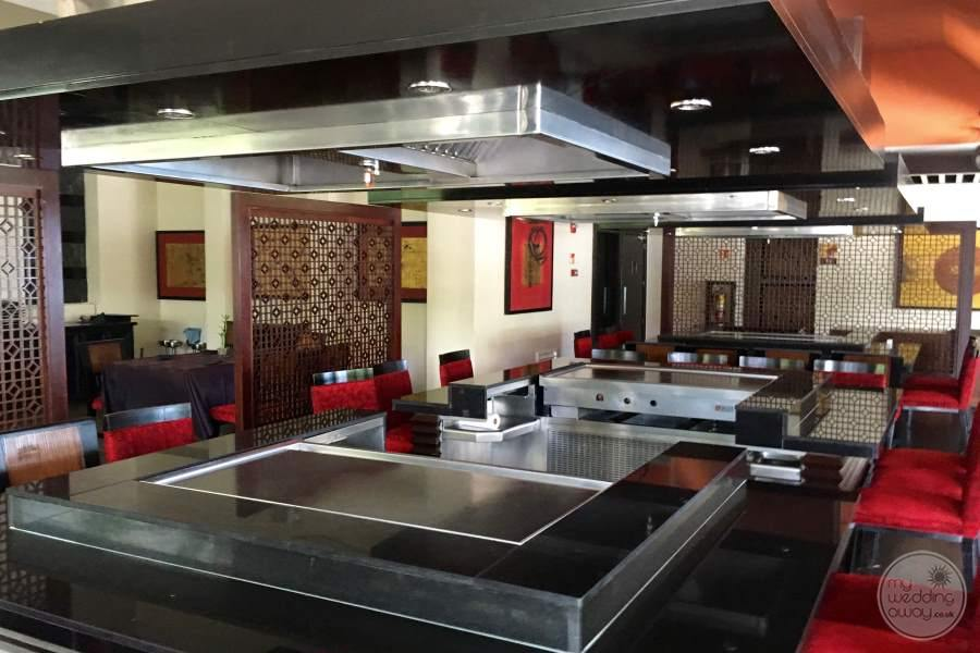 Secrets Wild Orchid Asian Restaurant