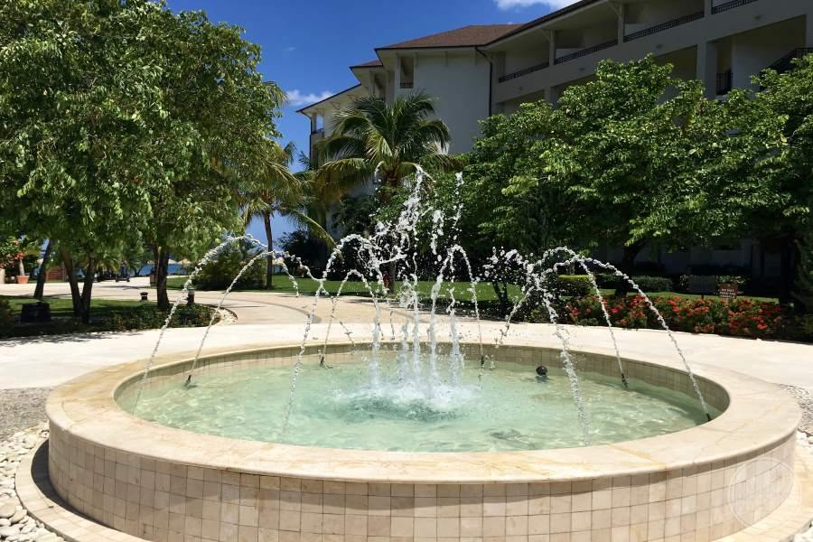 Secrets Wild Orchid Fountain