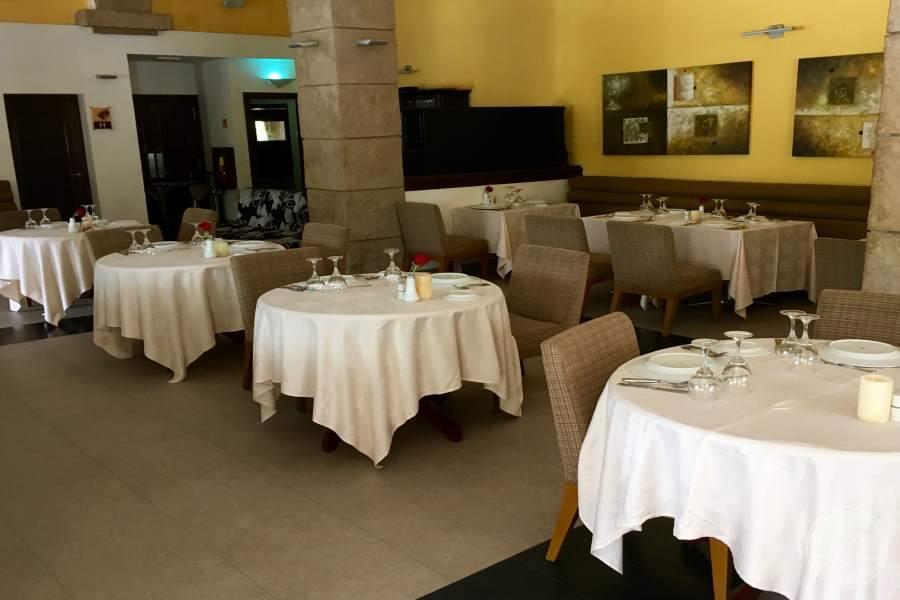 Secrets Wild Orchid Italian Restaurant