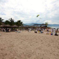 Playa Mujeres Weddings -Villa Del Palmar Beach