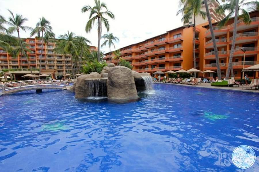Villa Del Palmar Pool 3