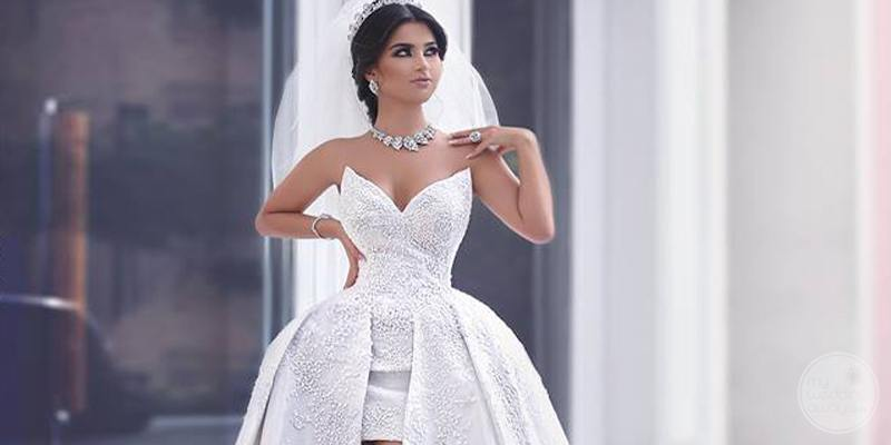Wedding Dresses for Weddings Abroad