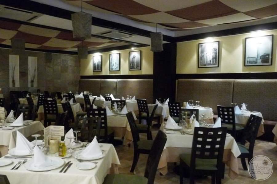 Barcelo Puerto Vallarta Dining