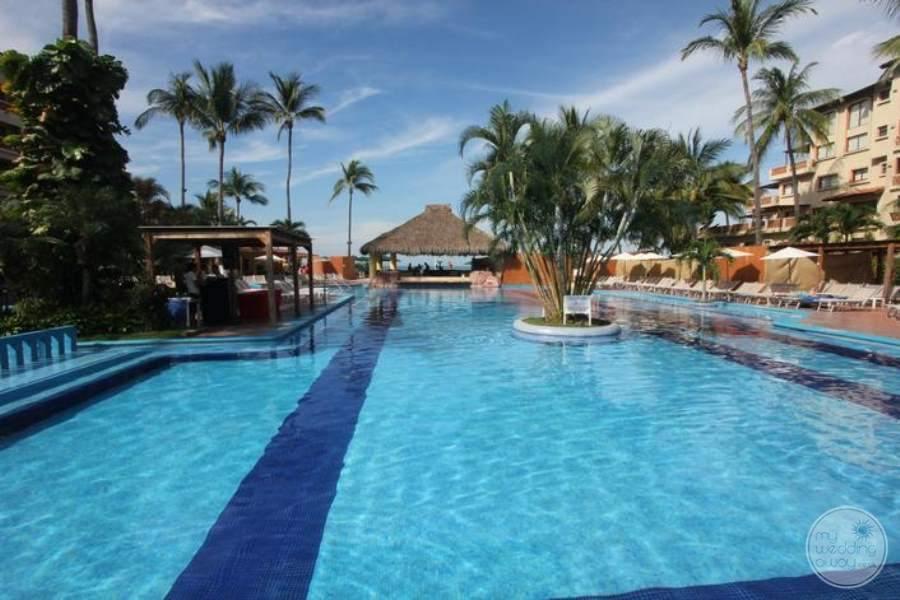 Canto Del Sol Pool 2