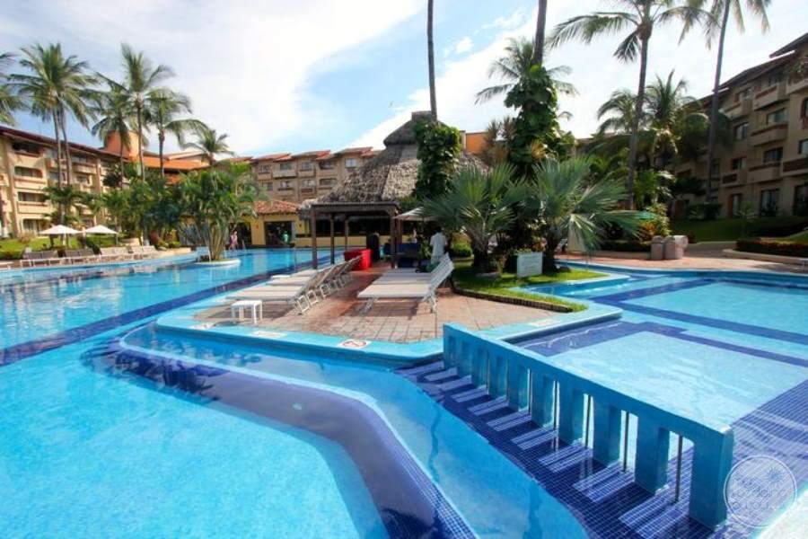 Canto Del Sol Pool 3