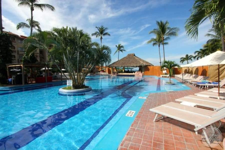 Canto Del Sol Pool