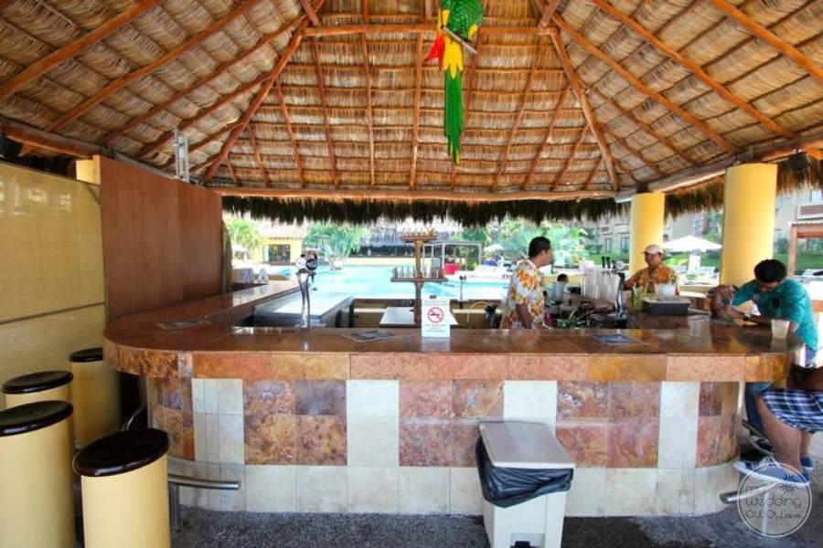 Canto Del Sol Snack Bar