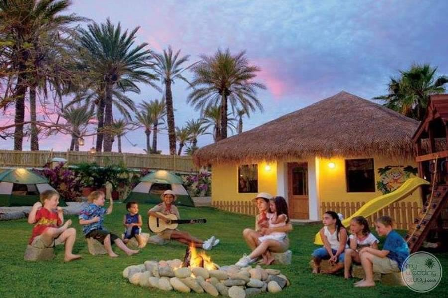 Dreams Los Cabos Kids Club