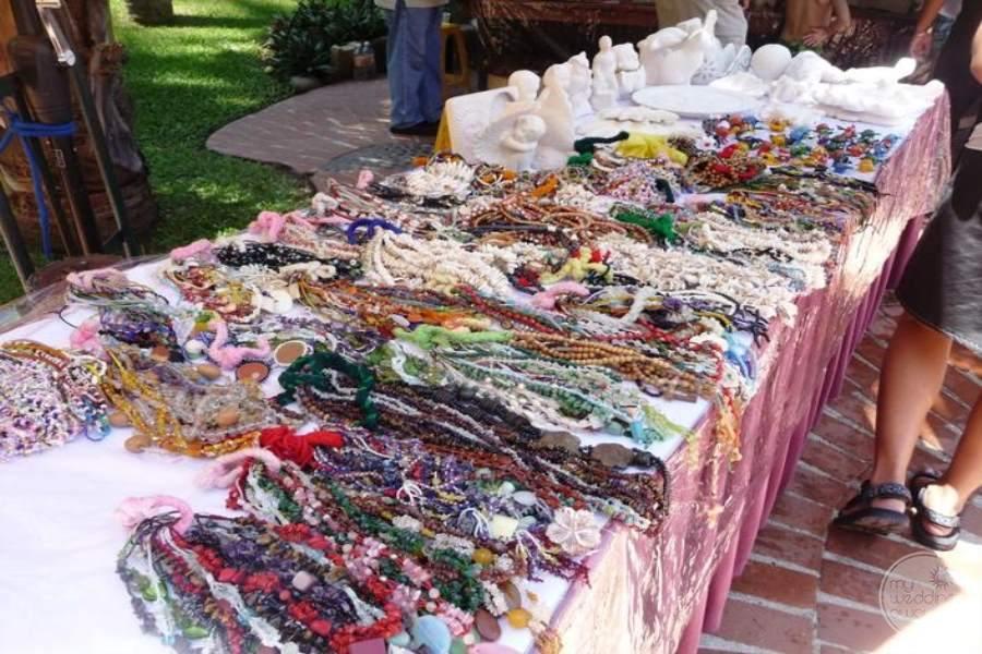 Fiesta Americana Puerto Vallarta Beads