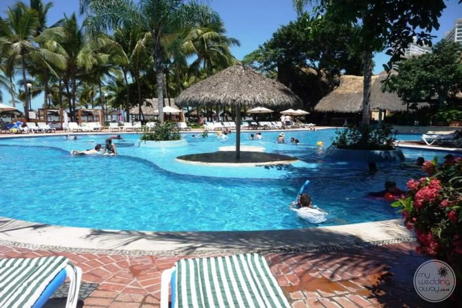 Fiesta Americana Puerto Vallarta Kids Pool