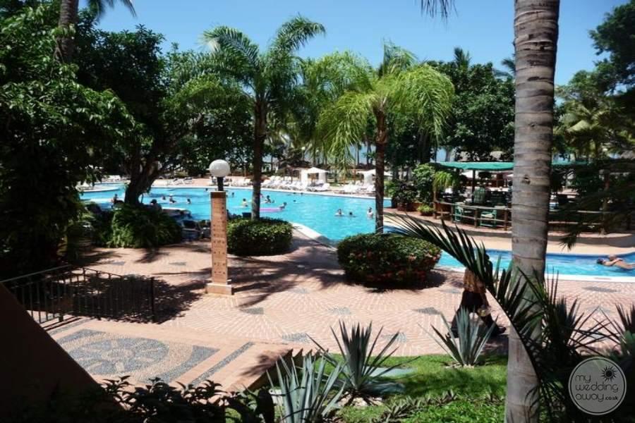 Fiesta Americana Puerto Vallarta Pool