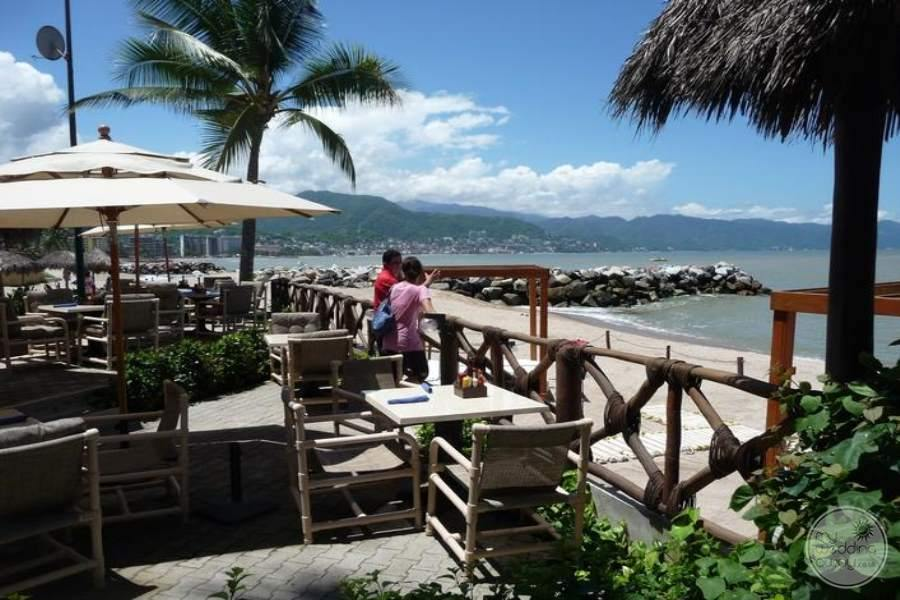 Fiesta Americana Puerto Vallarta View to Beach