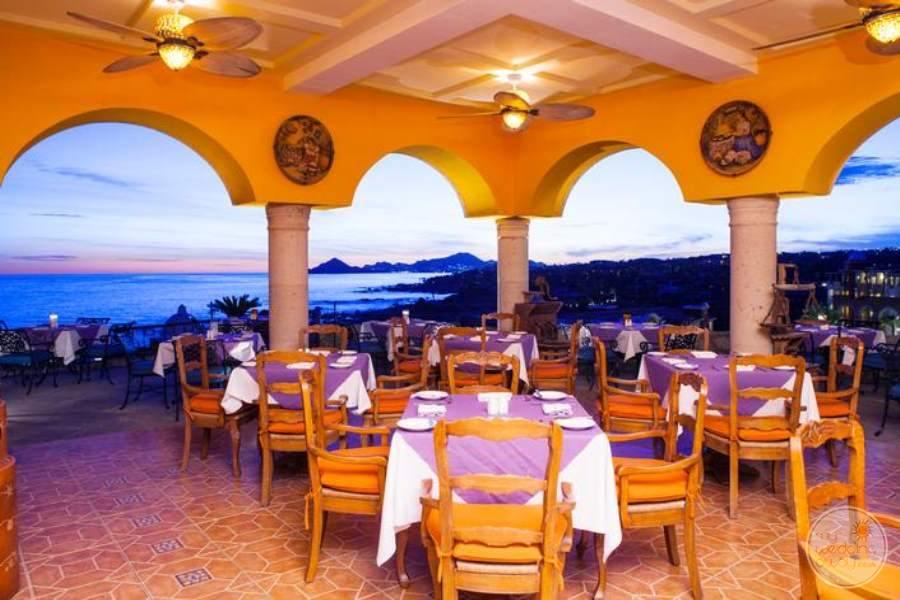 Hacienda Encantada Las Maria Restaurant