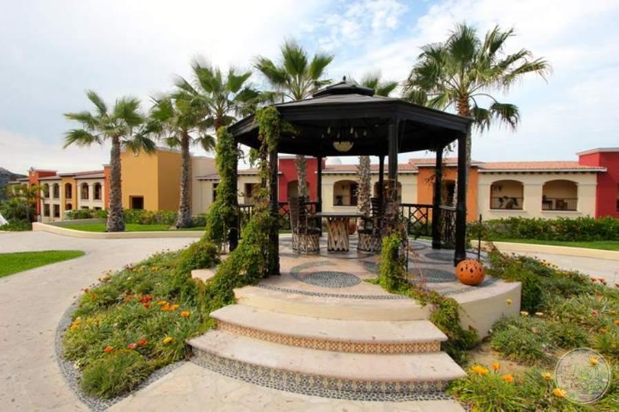 Hacienda Encantada Wedding Gazebo