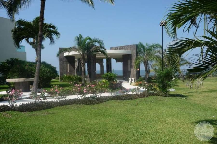 Hard Rock Vallarta Gazebo Gardens