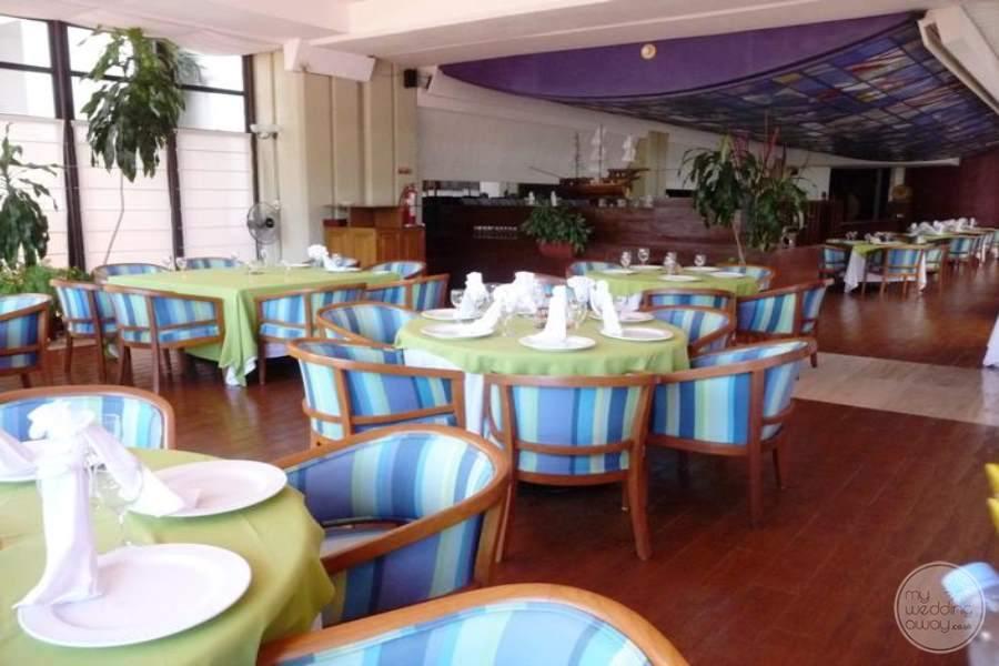 Melia Puerto Vallarta Italian Restaurant