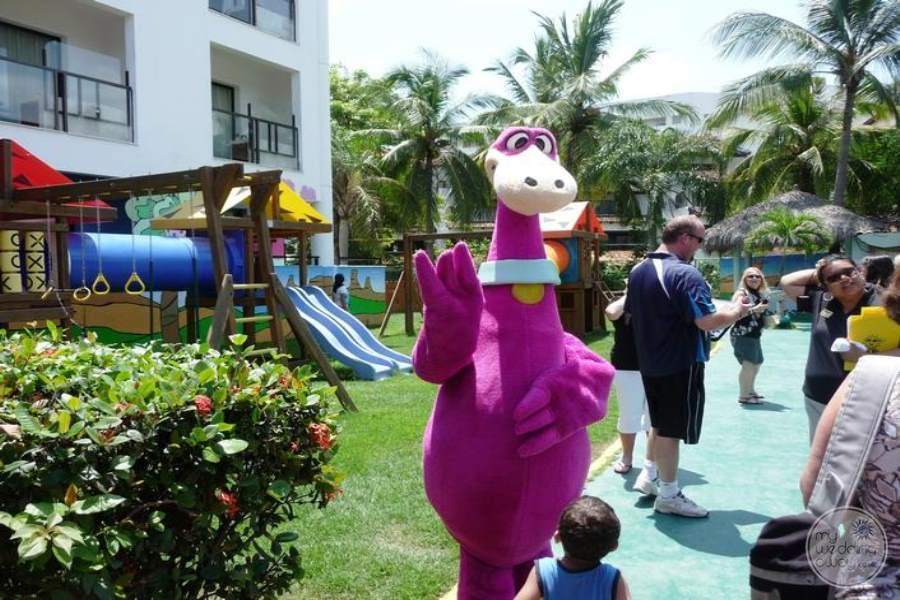 Melia Puerto Vallarta Kids Club