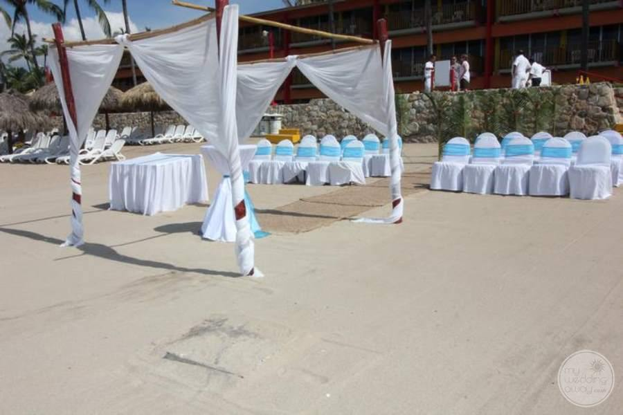 Royal Decameron Wedding 3