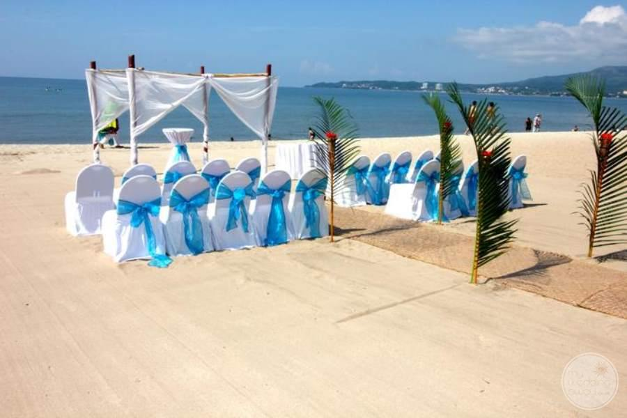 Royal Decameron Beacj Wedding