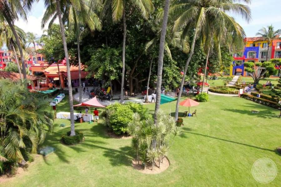 Royal Decameron Grounds