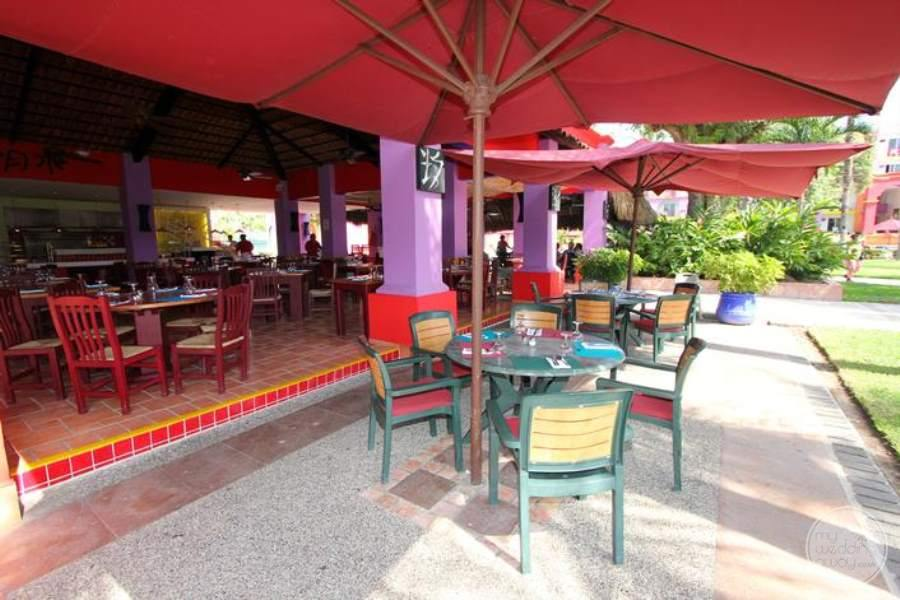 Royal Decameron Mexican Cuisine