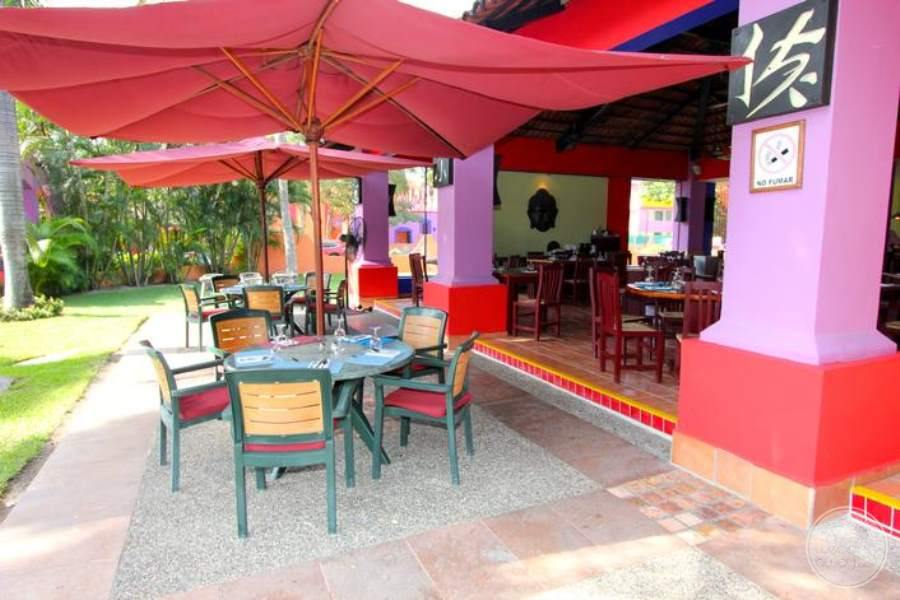Royal Decameron Mexican Restaurant