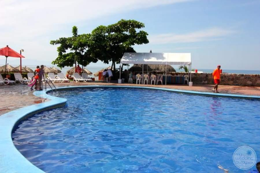 Royal Decameron Pool